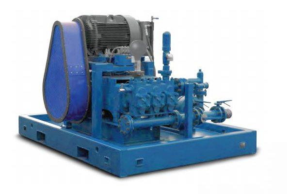 Triplex Pump System | Get A Custom Quote 877-836-1999